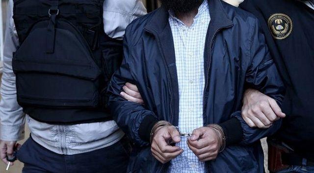 Samsun'da gözaltına alınan 8 DEAŞ şüphelisi serbest bırakıldı