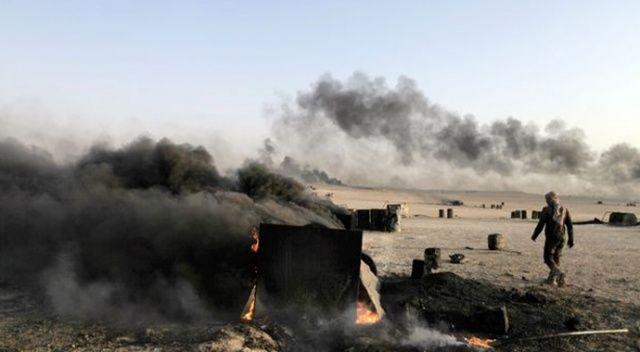 """SANA: """"ABD koalisyon uçaklarının saldırısında 20 sivil öldü"""""""