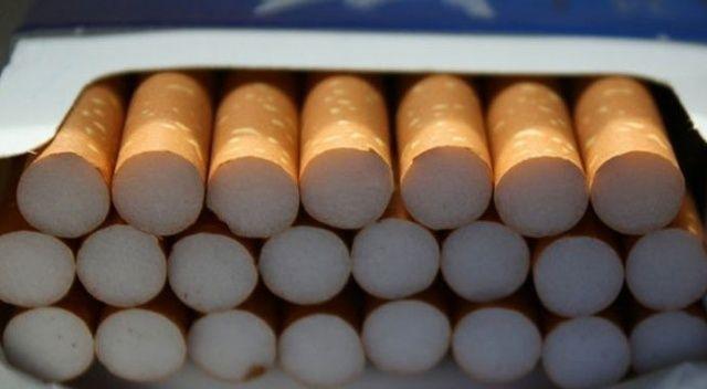 Sigaranın cazibesi bitecek