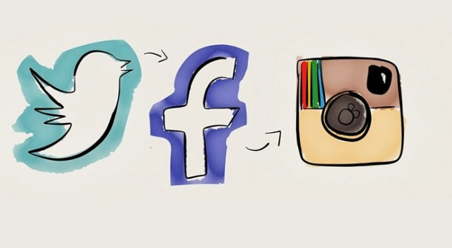 Sosyal medya platformlarından sahte hesap operasyonu
