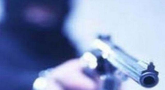 Sultangazi'de silahlı soygun