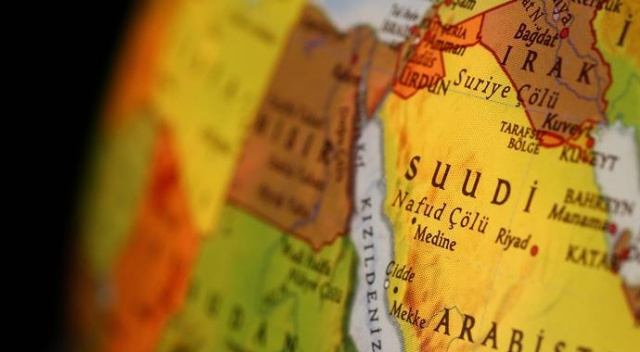 Suudi Arabistan AB'nin kararını esefle karşıladı