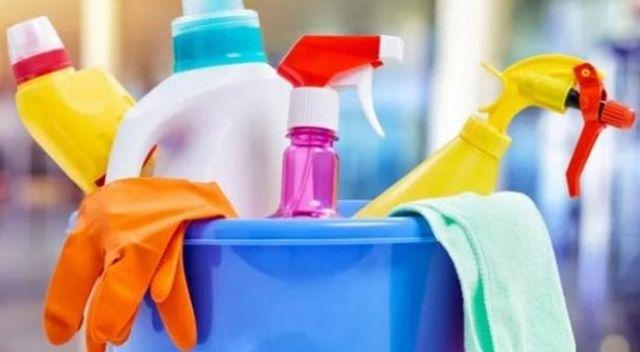 Temizlikte abonelik