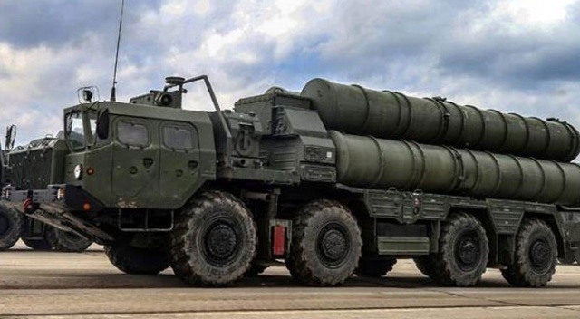 Türk heyetinden ABD'li yetkililere S-400 cevabı!