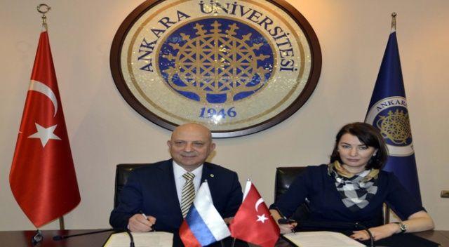 Türk -Rus ortak üniversitesi detayları belli oluyor