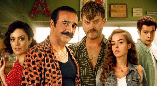Türk sineması umutlu: Bu kanun bizi bir asır götürür