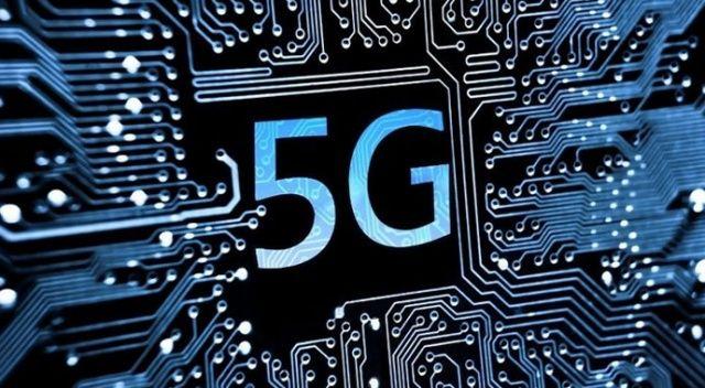 Üç büyük şehirde 5G testleri başlıyor