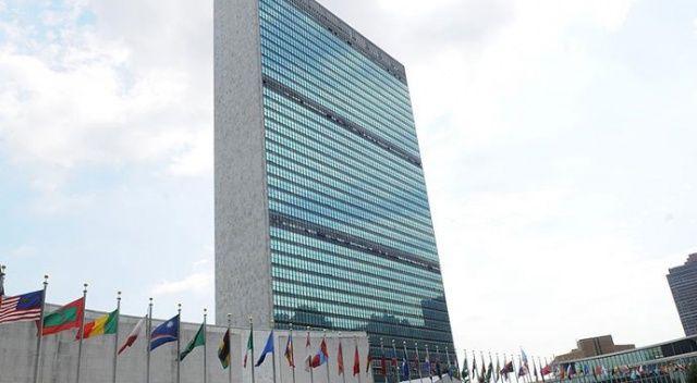 Uluslararası Af Örgütü'nden BM'ye 'Uygur' çağrısı