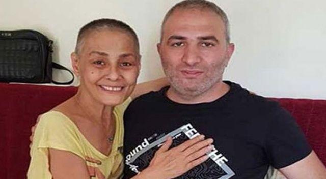 Usta sanatçı Nesrin Obalı hayatını kaybetti