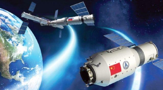 Uzayda soğuk savaş