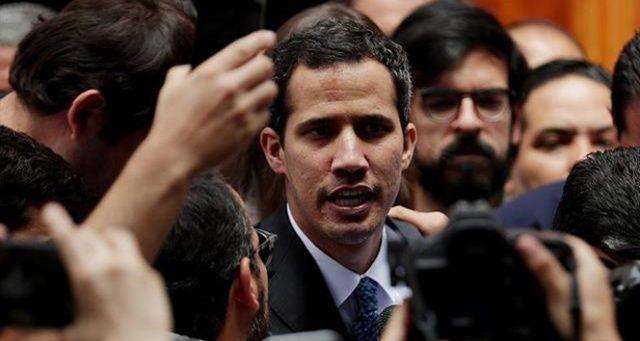 Venezuela'da muhalif liderin gelirleri soruşturuluyor