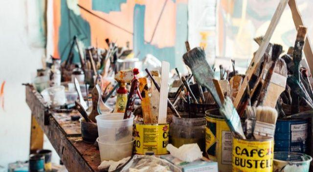 Venezuela'ya sanat  malzemesi satacağız