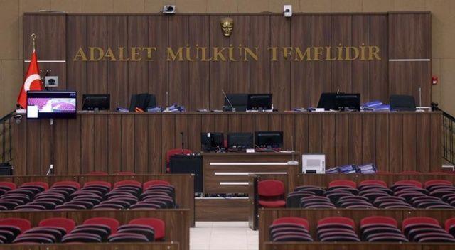 Yargıçları fişleyen hakim-savcı çifte FETÖ'den hapis cezası