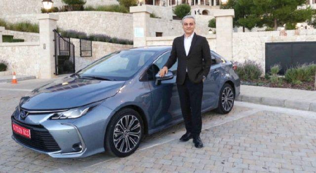 Yeni Corolla'ya yeni hibrit motor