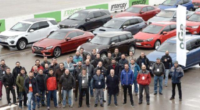 Yılın otomobili için 21 model yarışacak