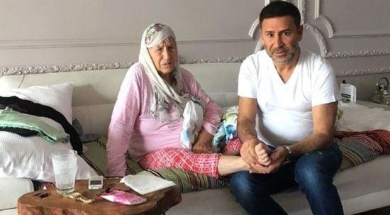 İzzet Yıldızhan'ın annesi yoğun bakıma kaldırıldı