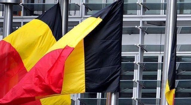 'Belçika Devlet Güvenlik Servis'i sorguda