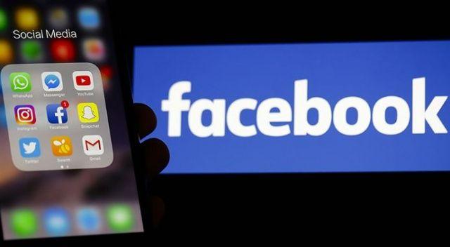 'Facebook, Instagram ve Whatsapp'ta global sorun yaşanıyor'