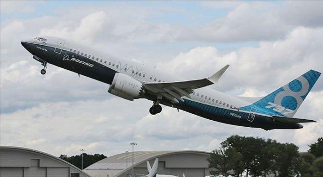 4 havayolu firması daha Boeing 737 Max 8 tipi uçaklarını seferden çekti