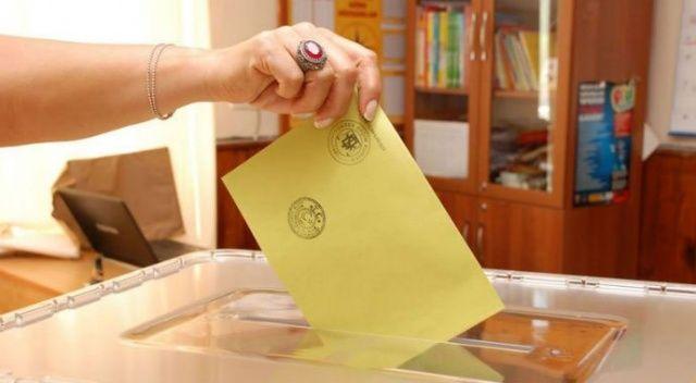 870 bin kişilik seçim ordusu