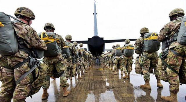 ABD,Afganistan'dan çekiliyor