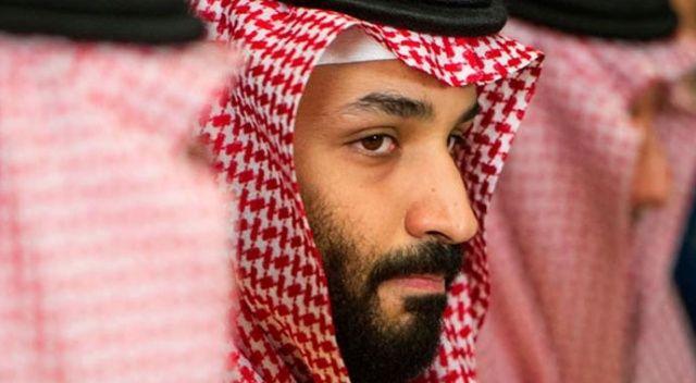ABD'den skandal rapor! Bin Selman'ın adı bile geçmedi...