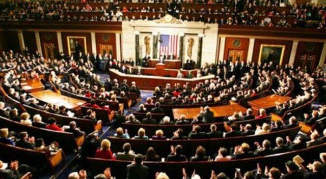 ABD Senatosu 'Ulusal Acil Durum' kararının iptalinin yolunu açtı