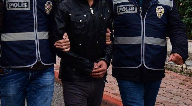 Adana merkezli 8 ilde FETÖ/PDY operasyonu