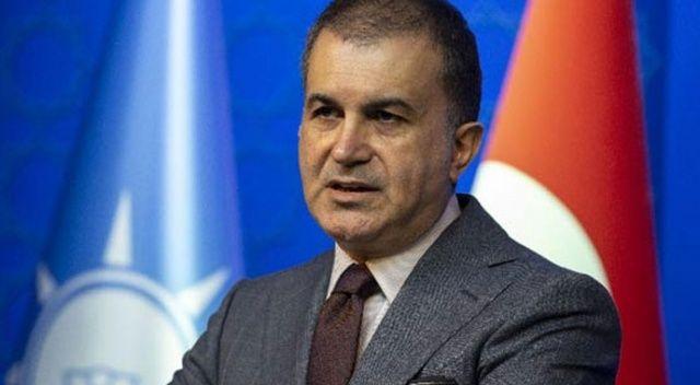AK Parti Sözcüsü Çelik: Mansur Yavaş AK Parti'nin değil CHP'nin meselesidir