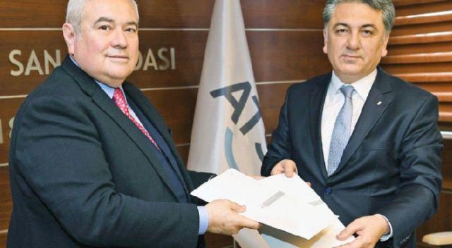 ATSO ve Ziraat  Bankası anlaştı