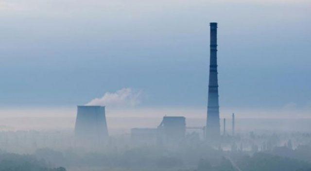 Avrupa'da yılda 800 bin kişi, hava kirliliğinden ölüyor