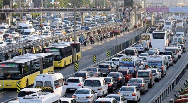 Avrupa otomobil pazarı Ocak-Şubat döneminde yüzde 2,9 azaldı