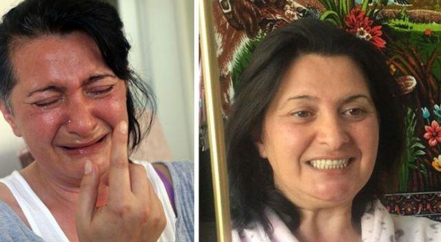 Aynaya bakmaya korkuyordu, 1,5 yıl aradan sonra karşısına geçip gülücükler saçtı