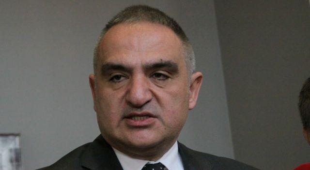 Bakan Ersoy: Turizm sezonu 12 aya uzayacak, bu daha fazla istihdam gerektirecek