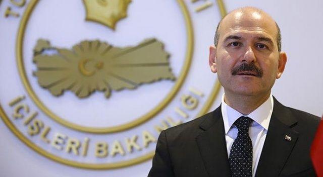 Bakan Soylu: Kılıçdaroğlu çok büyük bir tezgah hazırlıyor