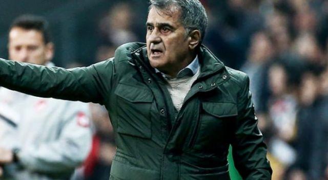 Beşiktaş'a yeni hoca sinyali