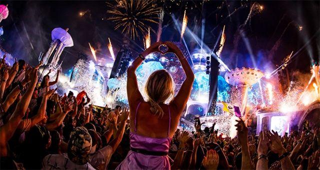 Biletleri 45 dakikada tükenen Tomorrowland'den Türkiye'ye özel fırsat