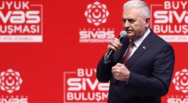 Binali Yıldırım: İstanbul'u dünyanın çekim merkezi haline getireceğiz