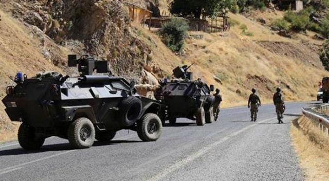 Bingöl'de 26 yerdeki 'Geçici Özel Güvenlik Bölgesi' süresi uzatıldı