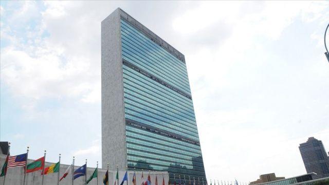 Birleşmiş Milletler: İslamofobik, terörist ve ırkçı bir saldırı