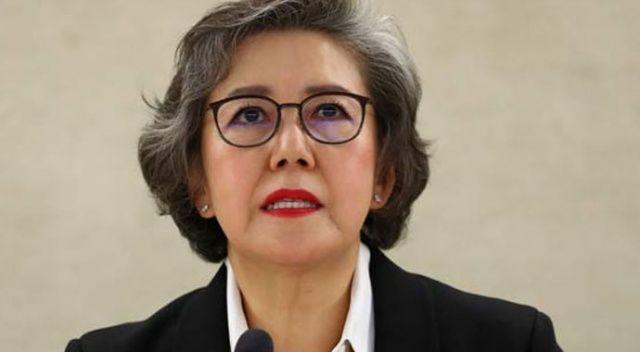 BM Özel Raportörü Lee'den 'Myanmar ordusu UCM'de yargılansın' çağrısı