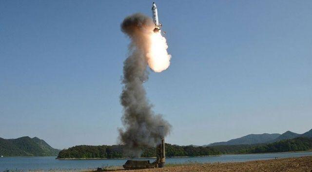 BM'ye göre Kuzey Kore'nin nükleer faaliyetleri sürüyor