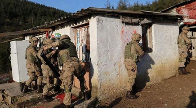 Bursa'da eş zamanlı operasyon! 'Koçbaşı' ile kırdılar