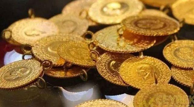 Çeyrek altın fiyatı düştü mü? Çeyrek altın kaç TL? (15 Mart 2019 altın fiyatları)