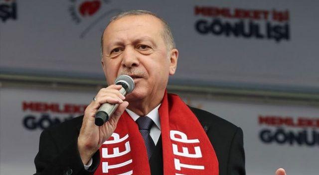 Cumhurbaşkanı Erdoğan: Üç Türk yaralı birisiyle görüştüm