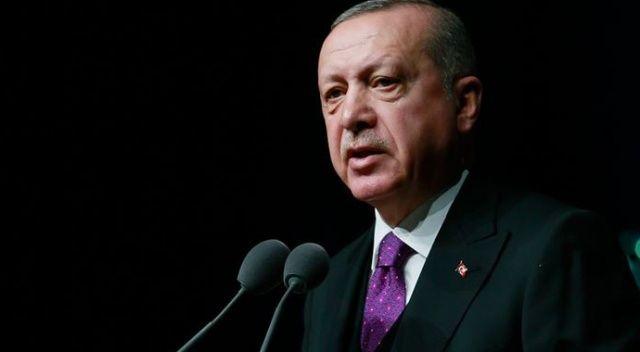 Cumhurbaşkanı Erdoğan'dan Yeni Zelanda'daki katliama sert tepki