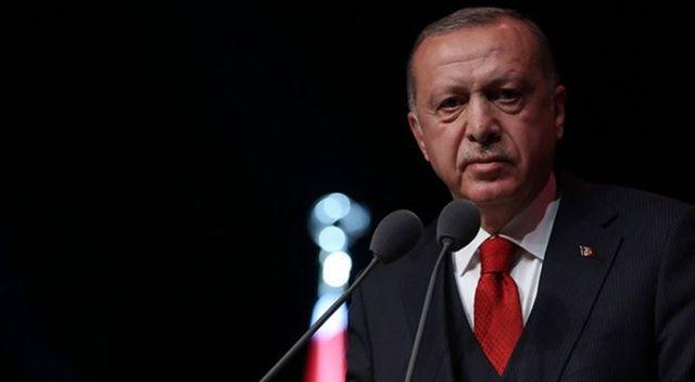 Cumhurbaşkanı Erdoğan: İslam düşmanlığı toplu katliam boyutuna ulaşmıştır