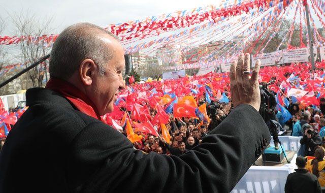 Cumhurbaşkanı Erdoğan: Terör saldırısında 3 Türk yaralandı