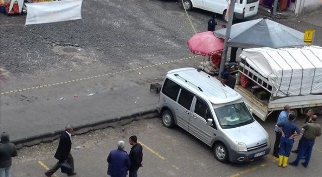 Diyarbakır'da iki aile arasında silahlı kavga: 3 ölü, 4 yaralı