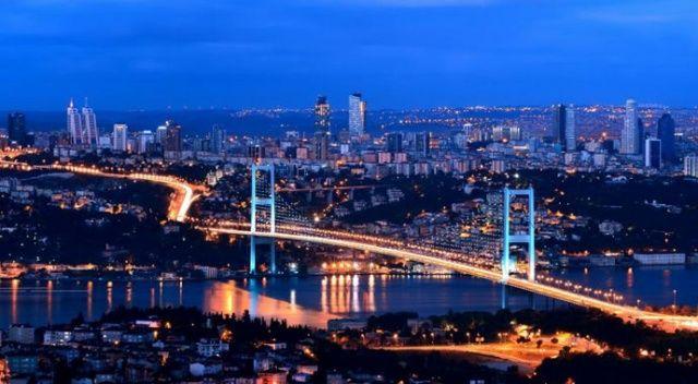 En stresli şehirlerde İstanbul 30'uncu sırada yer aldı